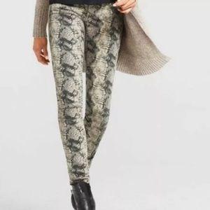 CAbi Diamondback pants